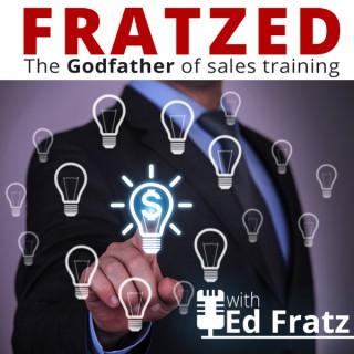 Just Fratzed Sales Training