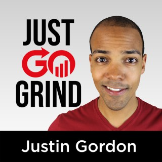 Just Go Grind with Justin Gordon