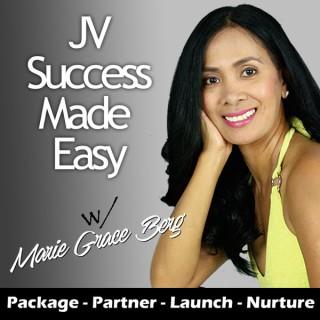 JV Success Made Easy