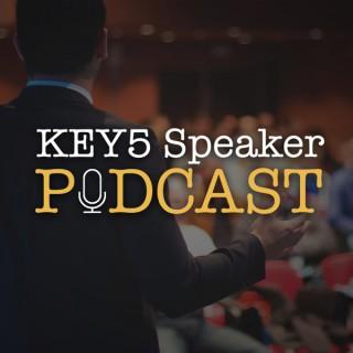 KEY5 Speaker Podcast