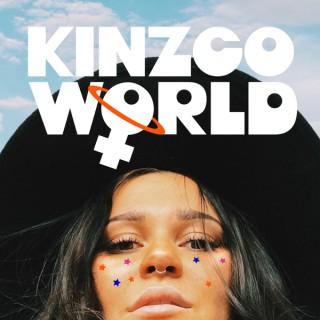 KINZCOWORLD | MARKETING + BRANDING + MINDSET + BUSINESS