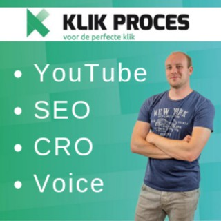 Klik Proces - SEO, CRO, YouTube en Voice
