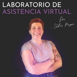 Laboratorio de Asistencia Virtual