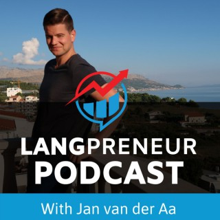 Langpreneur Podcast