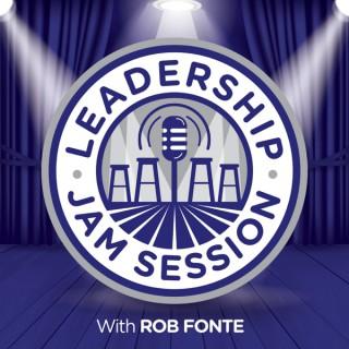 Leadership Jam Session