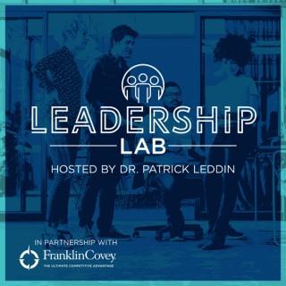 Leadership Lab with Dr. Patrick Leddin