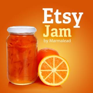 Etsy Jam