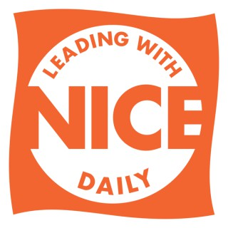 Leading With Nice Daily