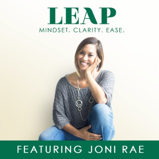 LEAP with Joni Rae Mindset for Women