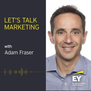 Let's Talk Marketing