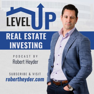 Level Up - Real Estate Investing Podcast
