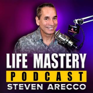 Life Mastery Podcast |  Motivation | Personal Development  | Entrepreneurship