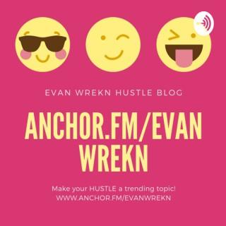 Evan Wrekn Marsh