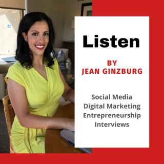 Listen by Jean Ginzburg