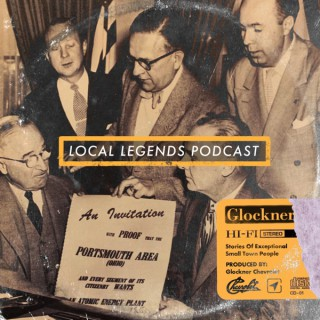 Local Legends Podcast