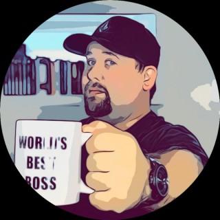 Logan Fields' B2B Podcast