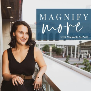 Magnify More