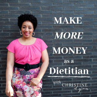 Make More Money as a Dietitian