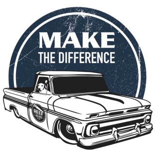 Make The Difference Podcast