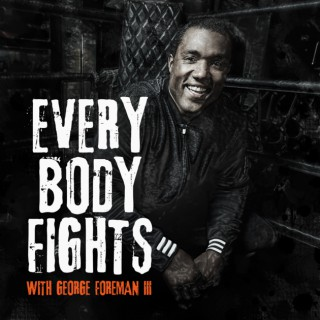EverybodyFights by George Foreman III