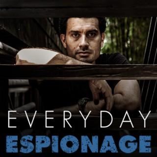 Everyday Espionage Podcast