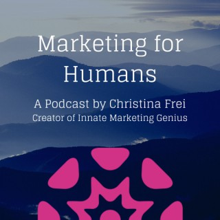 Marketing for Humans