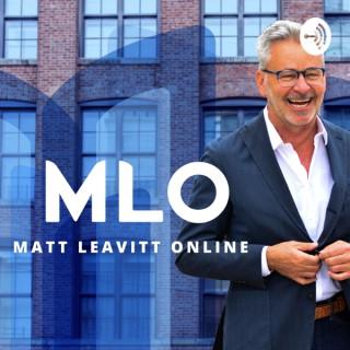 Matt Leavitt Online