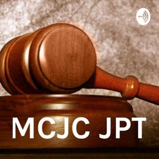 MCJC JPT