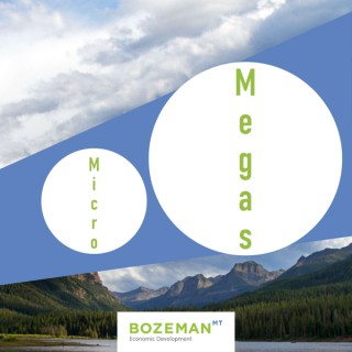 Micromegas: A Podcast from Bozeman, MT