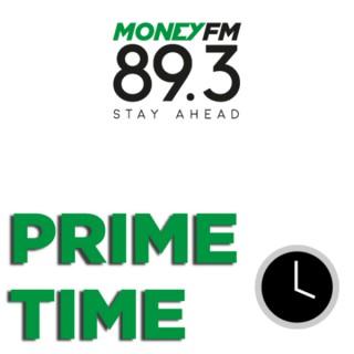MONEY FM 89.3 - Prime Time with Howie Lim, Bernard Lim & Finance Presenter JP Ong