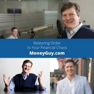 Money Guy Show