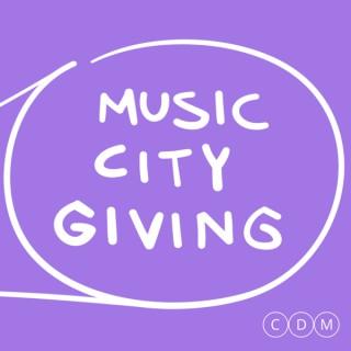 Music City Giving