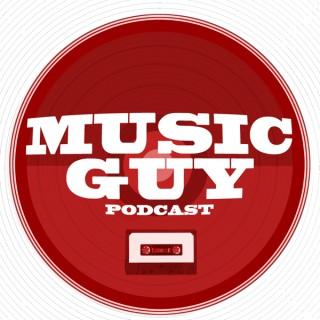 Music Guy Podcast