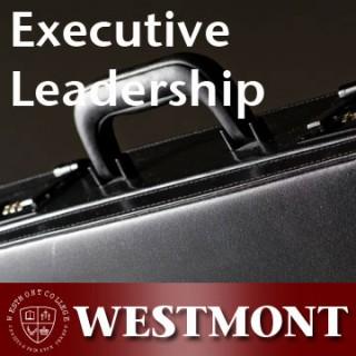 Executive Leadership - Spring 2012