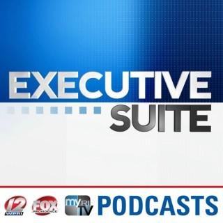 Executive Suite: WPRI 12 Eyewitness News