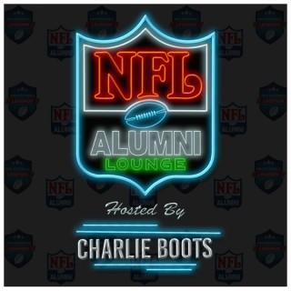 NFL Alumni Lounge