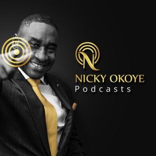 Nicky Okoye Podcasts