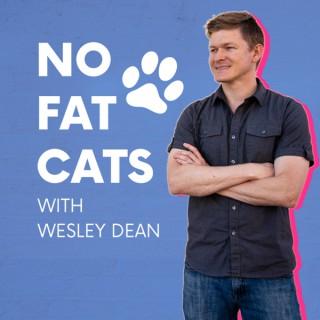 No Fat Cats - A Podcast for Creative Teams