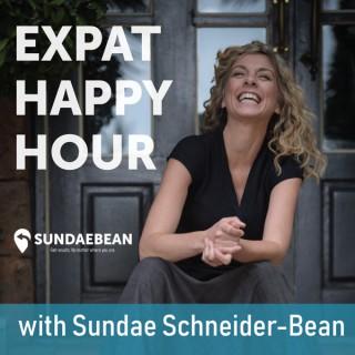 Expat Happy Hour with Sundae Bean