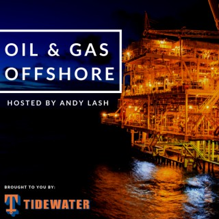 Oil and Gas Offshore Podcast