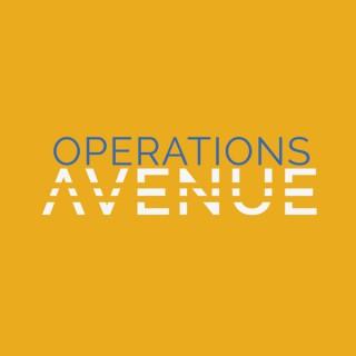 Operations Avenue