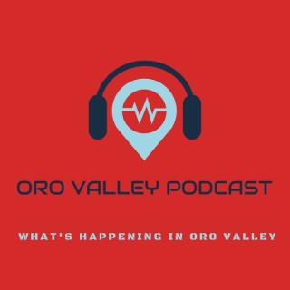 Oro Valley Podcast