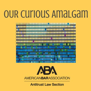Our Curious Amalgam
