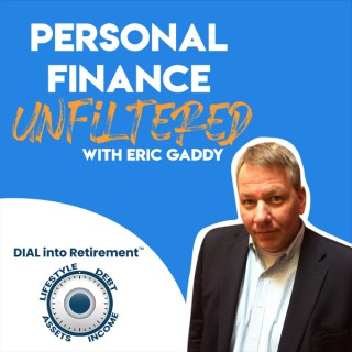 Personal FInance Unfiltered Podcast
