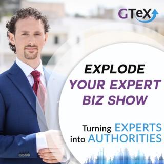 Explode Your Expert Biz Show