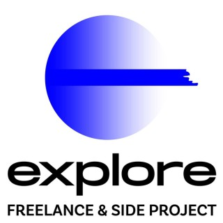 Explore I freelance & side-project