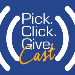 Pick.Click.Give.Cast