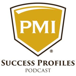PMI Success Profiles Podcast