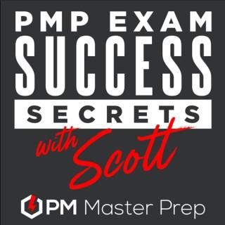 PMP Exam Success Secrets