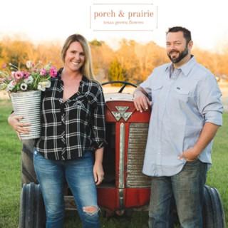 Porch and Prairie Flower Farm & Floral Design